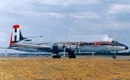 Heavy Lift Canadair CL 44 0 Conroy Skymonster