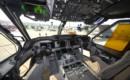 Kawasaki C 2 Cockpit