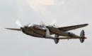 Lockheed P 38 Lightning Flying Bulls