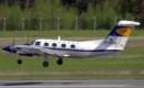Lufthansa Flight Training Piper PA 42 720 Cheyenne IIIA D IOSA