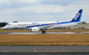 Mitsubishi Aircraft Corporation Mitsubishi MRJ90STD JA23MJ