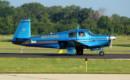Mooney M20C Ranger N9178Q