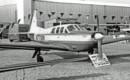 Mooney M22 Mustang N7706M