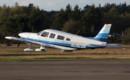 N2923N Piper PA 32 300 Cherokee Six