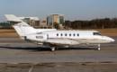 N2QG British Aerospace BAe 125 800A