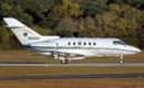 N3007 Hawker 800XP