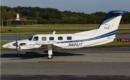 N401JT Piper PA 42 Cheyenne IIIA