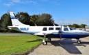 N69LP. Piper PA 61 601P Aerostar