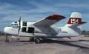 N736MA Grumman S 2F 1 Tracker Marsh Aviation