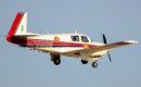 N78888 1964 Mooney M20C Ranger