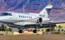 N850JA 1991 BRITISH AEROSPACE BAE 125 SERIES 1000A