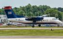 N940HA Bombardier Dash 8 Q100 US Airways Express