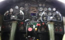 North American B 25 Mitchell cockpit