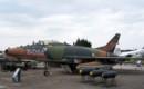 North American F 100 C Super Sabre