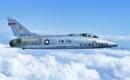 North American F-100 Super Sabre