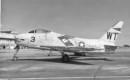 North American FJ 4 F 1E Fury