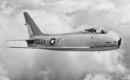 North American FJ 4 Fury
