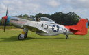 North American P 51D Mustang 'A3 3