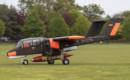 North American Rockwell OV 10 Bronco G ONAA 1