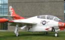 North American T 2 Buckeye