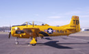 North American T 28C N128JC