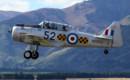 North American T 6 Texan ZK MJN