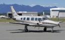 Orca Airways Ltd Piper PA 31 350 Navajo Chieftain