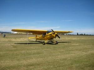 Piper PA-14 Family Cruiser
