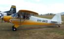 Piper PA 11 Cub Special VH AKD