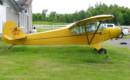 Piper PA 11 Super Cub CF CUB