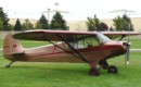 Piper PA 11.