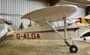 Piper PA 15 Vagabond G ALGA