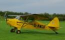 Piper PA 15 Vagabond G AWOF