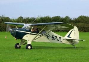 Piper PA-15 Vagabond