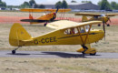 Piper PA 15 Vagabond G CCEE