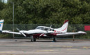Piper PA 30 Twin Comanche N8818Y