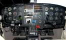 Piper PA 31 Navajo Cockpit