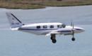 Piper PA 31P Navajo Life Line Aviation