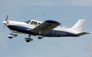 Piper PA 32 300 Cherokee Six