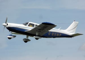 Piper PA-32 Cherokee Six