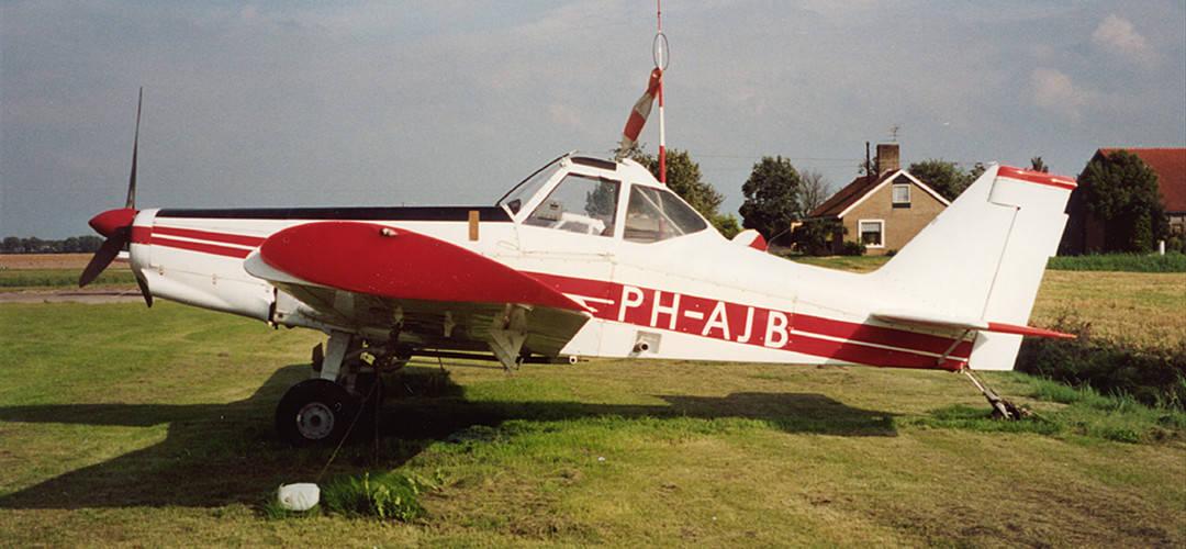Piper PA 36 285 Pawnee Brave