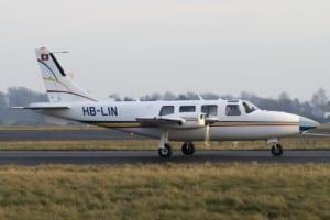Piper PA-61 Aerostar