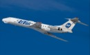 RA 65572 UTair Aviation Tupolev Tu 134A 3