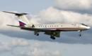 RA 65737 Meridian Tupolev Tu 134B 3