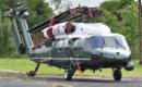 Sikorsky VH 60N White Hawk '163261