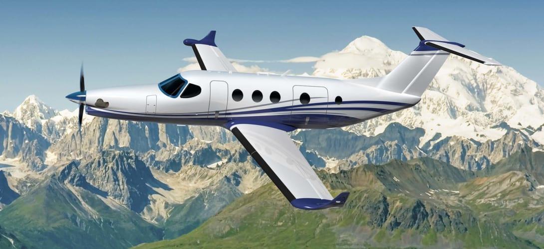 Textron Cessna Denali