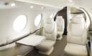 Textron Cessna Denali Cabin