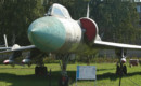 Tupolev Tu 128 '0 red 1