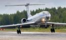 Tupolev Tu 134AK