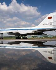 Top 9 Fastest Passenger Planes Ever